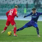 «Уфа» дома разгромила «Тамбов», Камилов и Мрзляк забили первые голы в Тинькофф РПЛ
