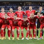 Сборная России сыграет в группеHотборочного этапа чемпионата мира-2022