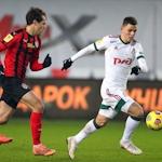 «Химки» обыграли «Локомотив» и продлили беспроигрышную серию до шести матчей