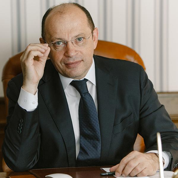 Сергей Прядкин: «Бесков – легенда нашего спорта»