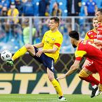 Гол Полоза с пенальти помог «Ростову» обыграть «Арсенал»