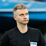 Сергей Лапочкин рассудит «Сочи» и «Ахмат»