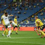 «Ростов» в компенсированное время ушёл от поражения в игре с «Краснодаром»