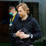 Валерий Карпин возглавил сборную России