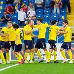 «Ростов» выиграл у «Урала», Хашимото забил во втором туре подряд