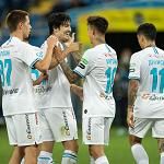 17-й гол Азмуна в сезоне принёс «Зениту» волевую победу над «Ростовом»