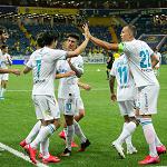 События 30-го тура: «Зенит» повторил рекорд «Спартака», три игрока провели все матчи сезона