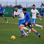 «Ротор» одержал победу над «Динамо» из Батуми в контрольном матче