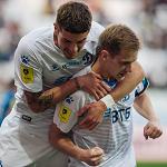 «Динамо» разгромило «Ротор» в Волгограде
