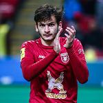 Хвича Кварацхелия признан лучшим молодым игроком Тинькофф РПЛ второй сезон подряд