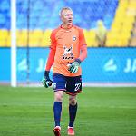 Лучшие сейвы 10-го тура: Нигматуллин отразил второй пенальти, Дюпин дважды спас от голов «Нижнего Новгорода»