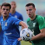 «Рубин» в 3-м квалификационном раунде Лиги конференций сыграет с победителем пары «Судува» – «Ракув»