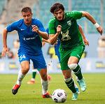 «Сочи» выиграл у «Рубина» в 3-м туре Кубка Париматч Премьер