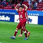 Хван Ин Бом – пятый игрок из Южной Кореи, забивший в Тинькофф РПЛ