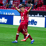 Лучшие голы 5-го тура: Хван Ин Бом и Вандерсон забили в девятку, Алиев разобрался с обороной «Арсенала»