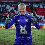 События 21-го тура: Дюпин снова взял пенальти в концовке, «Спартак» забил шесть голов впервые с 2013-го