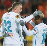 События 8-го тура: первые 0:0 – только в 62-м матче, Дзюба снова принёс «Зениту» победу в Казани