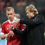 Итоговый состав сборной России на матчи против Словакии и Словении в квалификации ЧМ-2022