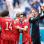 Тинькофф РПЛ на Евро-2020: 25 игроков-участников, 3 гола, 1 тренер-чемпион