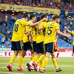 «Ростов» сыграет с «Маккаби» Хайфа в 3-м квалификационном раунде Лиги Европы