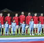 Максим Беляев вызван в сборную России на матчи Лиги наций против Турции и Венгрии