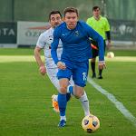 Зимние сборы команд Тинькофф РПЛ: «Сочи» и «Ростов» переиграли команды из Тбилиси
