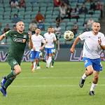 «Сочи» и «Краснодар» сыграли вничью, Нобоа забил седьмой гол в сезоне