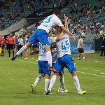 «Сочи» благодаря двум голам в концовке обыграл дома «Рубин»