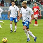 Лучшие голы 18-го тура: Нобоа забил «Спартаку» дальним ударом, Тугарев – со штрафного «Ахмату»