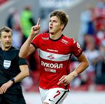 Александр Соболев и Даниил Фомин вызваны в сборную России на матчи Лиги наций