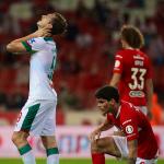 «Спартак» и «Локомотив» сыграли вничью в московском дерби