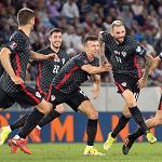 Игроки Тинькофф РПЛ в сборных: Словения с Бийолом обыграла Мальту, Хорватия с Ловреном вырвала три очка в Словакии
