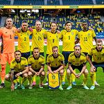 Игроки Тинькофф РПЛ в сборных: Швеция прервала серию Армении, Малком дебютировал в олимпийской сборной