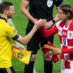 Игроки Тинькофф РПЛ в сборных: шведы из «Краснодара» обыграли Хорватию, Вендел сыграл за олимпийскую сборную Бразилии