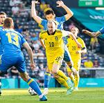 Сборная Швеции с Олссоном, Классоном и Бергом проиграла Украине в 1/8 финала Евро-2020