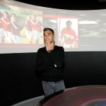 День в истории: 19-летний Самедов оформил единственный хет-трик в карьере