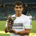 «Сочи» получил награду Liga Fair Play по итогам ноября и декабря