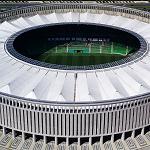 Стадионы РПЛ: «Краснодар»