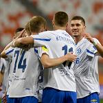 «Динамо» в большинстве вырвало победу у «Тамбова», Шунин отбил пенальти в добавленное время