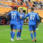 «Тамбов» выиграл у «Химок» и одержал первую победу в сезоне