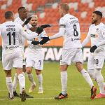 «Краснодар» забил четыре безответных гола «Тамбову» в Саранске