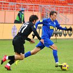 «Ротор» одержал волевую победу над «Тамбовом» в первом матче Тинькофф РПЛ в 2021-м