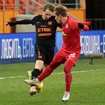 «Тамбов» и «Урал» сыграли вничью в заключительном матче Тинькофф РПЛ в 2020 году