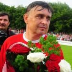 Федору Черенкову – 55!