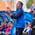 Андрей Талалаев сменил Миодрага Божовича на посту главного тренера «Крылья Советов»