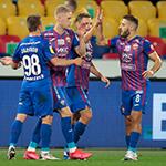 ЦСКА сыграет с «Фейеноордом» и «Динамо» Загреб в группе Лиги Европы