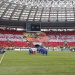 День в истории: ЦСКА и «Спартак» сыграли последнее дерби в «Лужниках»
