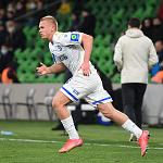 Константин Тюкавин вызван в молодёжную сборную России на Евро-2021