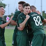 «Краснодар» встретится с «Аяксом», «Зенит» – с «Ренном» в 1/32 финала Юношеской лиги УЕФА