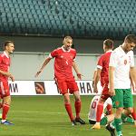 Молодёжная сборная России обыграла Болгарию в квалификации Евро-2021